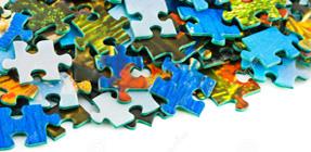 piezas puzzle