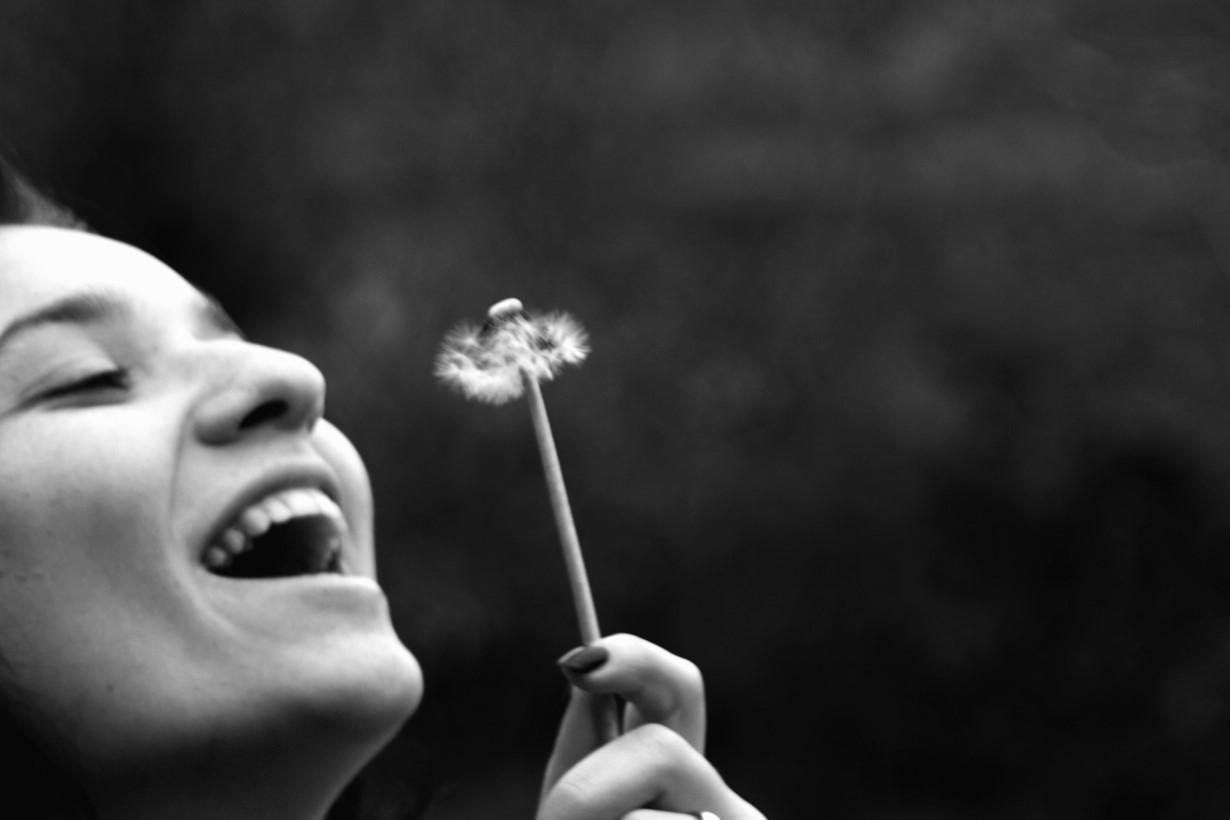 10. La felicidad, recompensa no buscada
