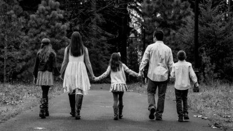 Lee más sobre el artículo 2. Amor real a cada hijo